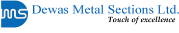 Dewas Metal Sections