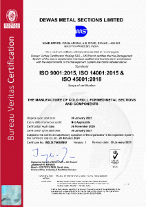 DEWAS-METAL-SECTIONS-LIMITED